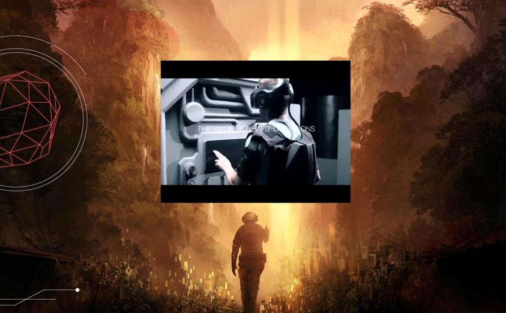 仮想現実の未来は暗い?